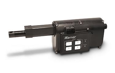 Warner Electric Ltd Linear Actuators Facilitate Fast
