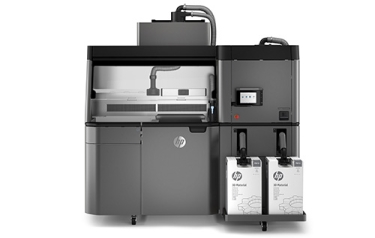 HP Jet Fusion 3D 4200 solution (Credit: HP)