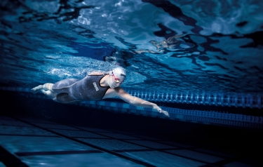 Arena launch new Powerskin Carbon-Ultra ahead of the swimming at the Aquatics Championships
