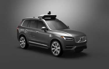 Image courtesy of Volvo Car Group