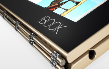 The Yoga Book (Credit: Lenovo)