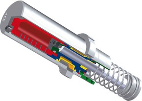 Ace Fabreeka UK - Stainless steel shock absorbers for hygienic