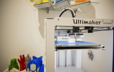 Verbatim 3D printer