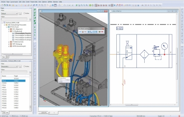 Eplan Software Service Eplan Pioneers Fluid Design With New Software Solution