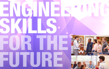 The Engineering Skills for the Future report
