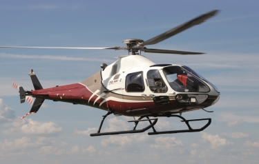 SW-4 - A light single multi-purpose helicopter (Credit: Leonardo Helicopters)