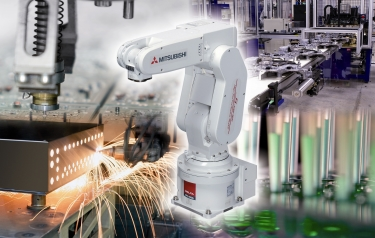 Mitsubishi Electric robot