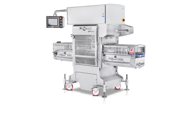 Visitors to the Mitsubishi Electric stand will have the opportunity to witness many of the latest automation solutions in action on an advanced Proseal GT0 tray sealing machine, complete with the integration of a MELFA robot