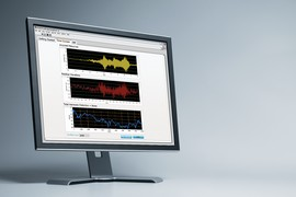 National Instruments - Enhanced sound and vibration software for