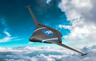 GRYPHON concept from Columbia University (Credit: DLR)