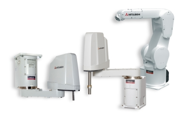 Mitsubishi Electric Factory Automation - UK - Highlighting the