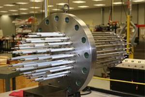 Techni Measure - Compression seal fittings ensure integrity of