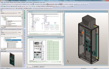 Eplan Software & Service - Control panel design for the future