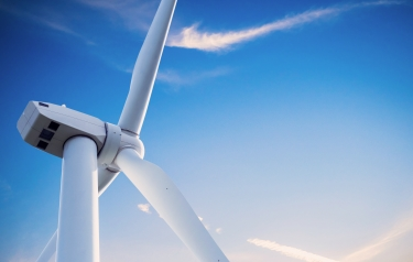Mita-Teknik - New big data system for wind turbines supports