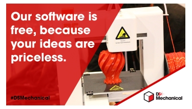 0712923c The feature enables users to optimise their designs using expert-tested  profiles for 3D printers and materials, and to streamline workflow for  maximum ...