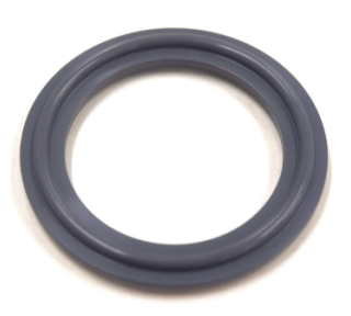 The DuPont™ Kalrez® LS390 series of perfluoroelastomer sanitary seals provide long seal life and tight sealing in sectors that include life science, food and beverage, and pharmaceutical