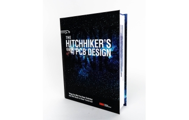 EMA Design Automation Announced The Availability Of Hitchhikers Guide To PCB A Much Needed Resource Empower Engineers With Knowledge
