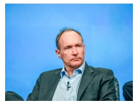 Sir Tim Berners-Lee (Credit: Shutterstock)
