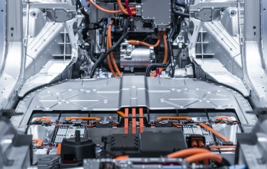 Siemens Industry Automation Divison Pues Integrates Siemens Design Software To Accelerate Ev Production