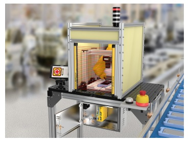 Turck Banner - Trusted, reliable machine safety solutions – No need