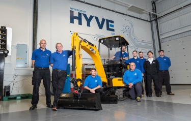 New Sunderland site will promote world-class UK engineering and manufacturing and create new jobs (Credit: Hyperdrive Innovation)