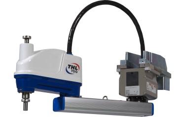 Parker Hannifin - Modular kits for DIY robotics integrators