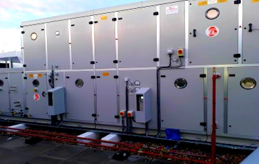 ABB's enclosure can be used with ABB general purpose drives, HVAC drives and water industry drives