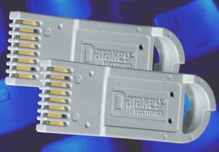 Nexus Gb Ltd - Tokens help protect against information theft