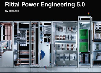 Rittal Rittal Releases Power Engineering Software V 5 0