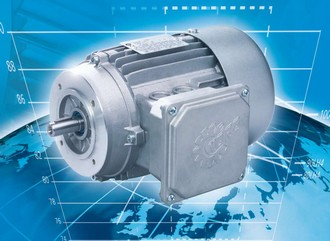 Nord drivesystems nord introduces compact high High efficiency motors