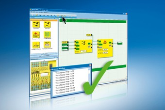 Phoenix Contact Ltd - Safety is simply configured using Phoenix