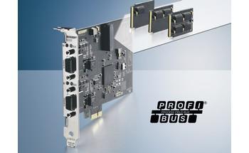 Pci communication interface card / profibus / industrial cif 50.