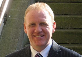 FPB chief executive, Phil Orford