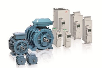 ABB won the 2011 Automation Award for its highly energy-efficient synchronous reluctance motor and drive package. The Automation Award, started by ...