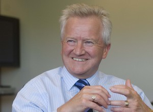 Dr Paul Golby CBE, former Chairman and Chief Executive of E.ON UK plc and current chairman of EngineeringUK, has been selected as the government's preferred ... - 38205