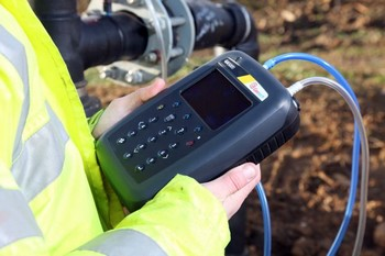 Geotech's 5000 Series landfill and biogas analyser