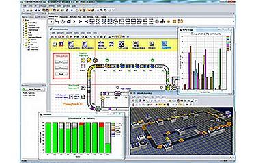 Siemens releases free student edition of Tecnomatix Plant