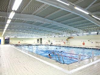 Apollo Lighting Ltd Luminaires Operate Swimmingly