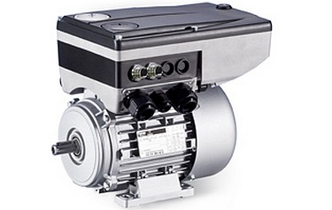 Lenze Motec decentralised drives