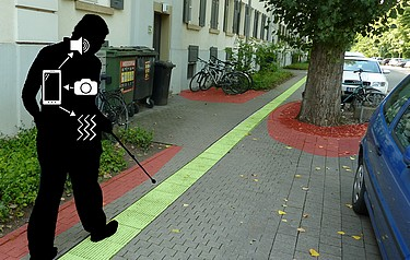 Safer Navigation Aids For The Visually Impaired