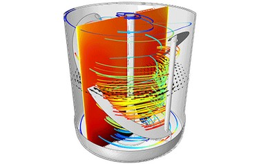 Comsol - COMSOL releases latest version of its multiphysics