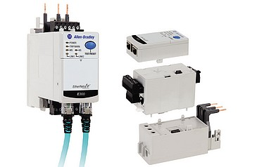 Rockwell Automation - A next-generation electronic overload relay