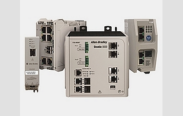 Rockwell Automation - New wireless access point extends reach of