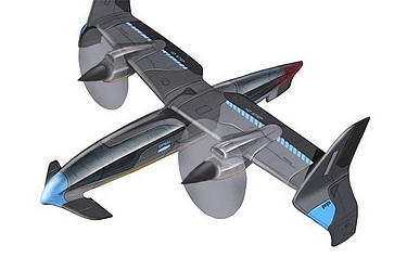 EU's Personal Air Transport System project gets off the ground