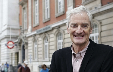 Dyson School Of Design Engineering Sets Up In London
