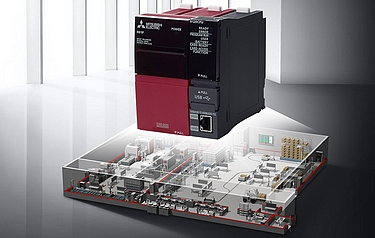 Mitsubishi Electric Factory Automation - UK - Next generation