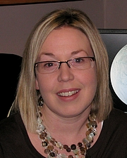 Professor Emma Bunce, Department of Physics and Astronomy, University of Leicester