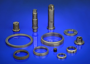 Morgan has received a favourable 'letter of opinion' from the FDA for a variety of its carbon/graphite, sintered silicon carbide, and reaction bonded silicon carbide materials produced by its Seals and Bearings business