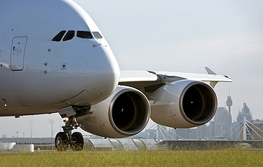 Airbus A380 (image: Shutterstock)