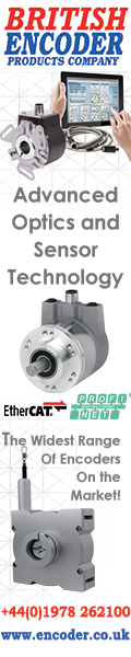 British Encoder Products